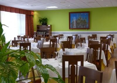 restaurante carretera a4