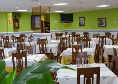restaurante economico