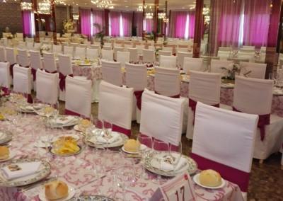 salon de bodas