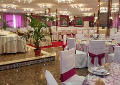 salon de bodas barato
